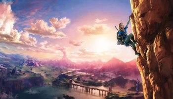 Peripécias dos jogadores não surpreenderam diretor do novo Zelda