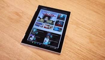 O futuro dos tablets Android pode estar no Chrome OS