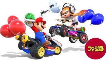 Vendas Famitsu — na última semana do ano, Nintendo Switch matou o Wii U no Japão