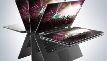 CES 2018 — Dell revela notebook 2 em 1, monitores ultrafinos, desktop gamer e… joias?!?