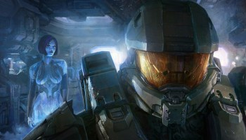 Quase cinco anos depois, série de TV baseada em Halo continua em desenvolvimento
