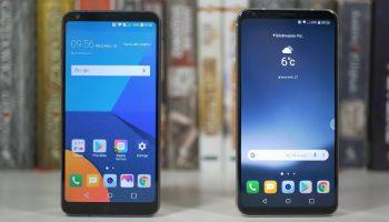 CES 2018 — LG deixará de lançar novos modelos de seus smartphones premium anualmente