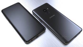 Anatel deixa escapar detalhes sobre a bateria do Galaxy S9