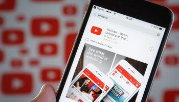 YouTube endurece ainda mais as regras para a monetização de vídeos