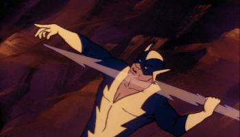 Resenha: Black Lightning — é como Luke Cage, mas é bom, e tem super-heróis