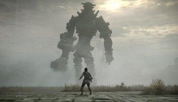 Remake de Shadow of Colossus rodará a 60 fps no PS4 Pro, mas apenas em Full HD