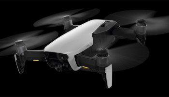 Mavic Air, o drone de bolso da DJI