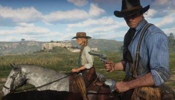 Red Dead Redemption 2 sofre novo adiamento (mas ganha data de lançamento)