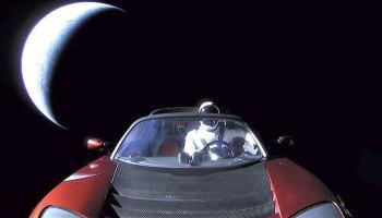 Finalmente o Falcon Heavy subiu; e agora?