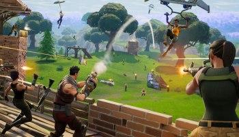 Fortnite Battle Royale ganhará opção de 60 fps nos consoles