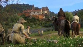 Kingdom Come: Deliverance terá patch de 23 GB (e isso é bom)
