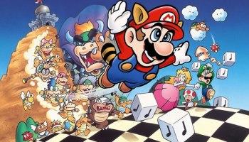 Se não gostar do desenvolvimento, Nintendo pode cancelar filme do Mario