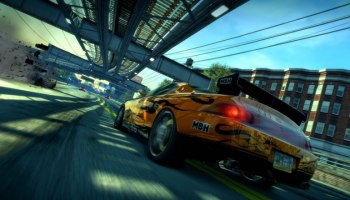 Burnout Paradise será remasterizado para PC, Xbox One e PS4