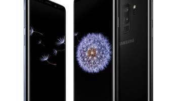 MWC 2018 — Galaxy S9 e S9+, os novos smartphones premium da Samsung