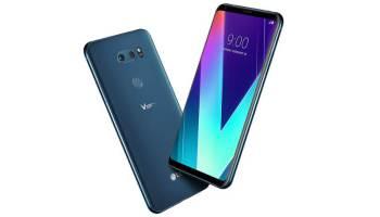 MWC 2018 — LG apresenta o V30S ThinQ, smartphone super premium com foco voltado para IA