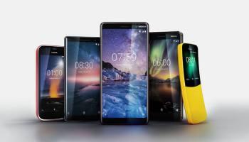 MWC 2018 — Nokia apresenta novos smartphones e resgata o 8110 da Matrix