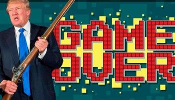Contra a violência, Trump reúne membros da indústria de games na Casa Branca