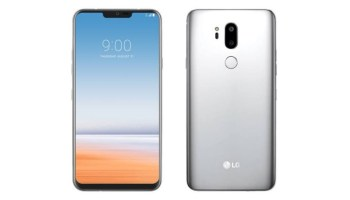 Rumor — LG G7 deverá ser lançado oficialmente em abril