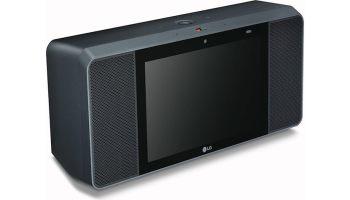 LG inicia pré-venda do ThinQ WK9, um display smart para a Google Assistant