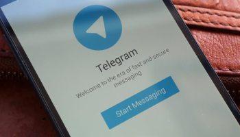 Governo da Rússia exige que o Telegram entregue as chaves criptográficas de seus usuários