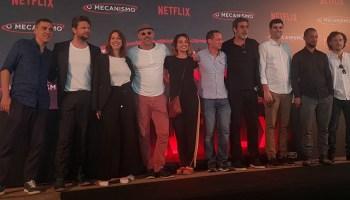 O Mecanismo — assistimos os primeiros episódios da nova série da Netflix Brasil