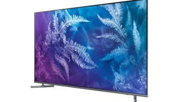 Q6F, a TV QLED de entrada da Samsung chega ao Brasil por R$ 8.999,00
