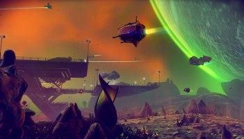 No Man's Sky receberá grande atualização e versão para o Xbox One