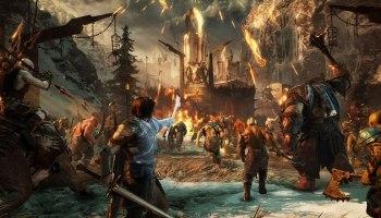 Middle-earth: Shadow of War abandonará microtransações