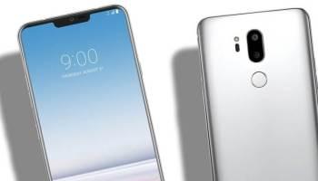 LG confirma anúncio oficial do G7 ThinQ para o dia 02 de maio