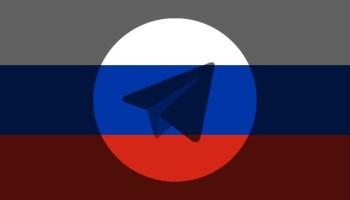 Telegram é bloqueado na Rússia por não entregar chaves criptográficas