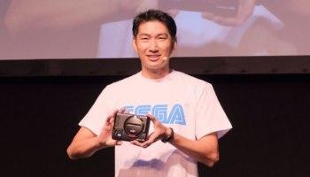 SEGA revela um Mega Drive Mini e a volta dos Shenmue 1 e 2