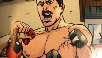 Advogados da Marvel são mais poderosos que Deadpool, com zero do senso de humor.