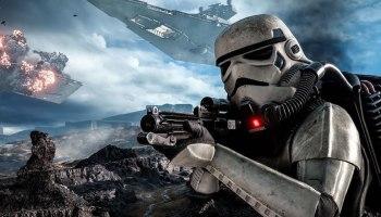EA diz ter aprendido com erros cometidos no Star Wars Battlefront 2