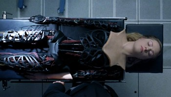 Canal cria robô humanóide pra promover Westworld