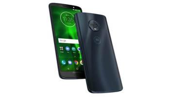 Motorola lança a linha Moto G6 no Brasil, com preços a partir de R$ 1.099