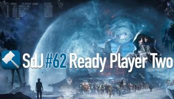 Sala da Justiça #62 — Ready Player Two