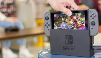 Nintendo fala sobre as vendas do Switch e o futuro