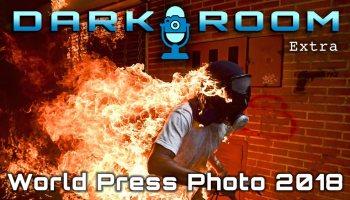 Darkroom #Extra — World Press Photo 2018