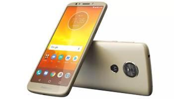 Moto E5, o smartphone de entrada da Motorola chega ao Brasil por R$ 899