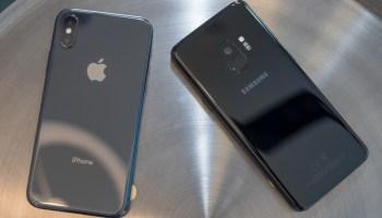 Fim da história: Samsung terá que pagar US$ 538,6 milhões à Apple por copiar o iPhone
