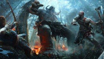 Vendas NPD — abril: novo God of War levantou até o PS4 Pro