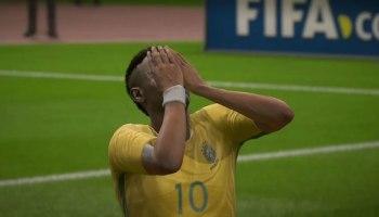 FIFA 18 prevê a França como campeã da Copa