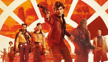 Resenha — Han Solo: Uma História Star Wars (sem spoilers)