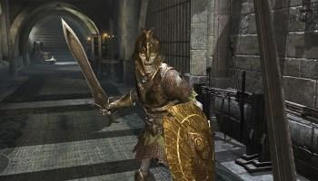 The Elder Scrolls: Blades, um RPG mobile com uma interface que faz sentido
