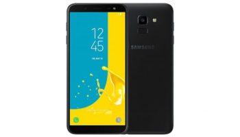 Samsung lança Galaxy J4 e J6 no Brasil, com preços a partir de R$ 849