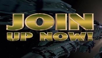 Trump vai criar um novo ramo de Defesa, a Força Espacial!
