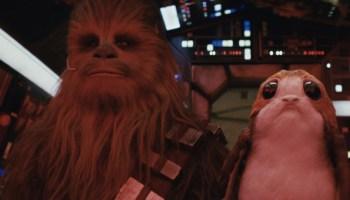Fãs malucos criam campanha para refazer Star Wars, Os Últimos Jedi