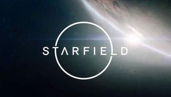 Starfield poderá ser lançado para a atual geração