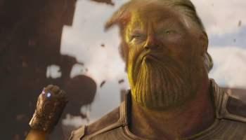 Quem diria, Efeito Thanos afetou mais Obama do que Trump no Twitter