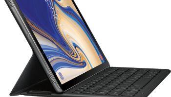 Vazam todas as especificações do Galaxy Tab S4